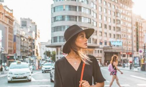 西班牙轻奢品牌TITA MADRID匠心制造时尚包袋,细节处彰显品质