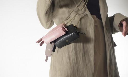 女人不嫌包多,但是总有一款是她经常背的,ro bags就是这一款